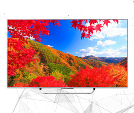 Sony TV Ultra HD 4K LED 65 XBR-65X855C